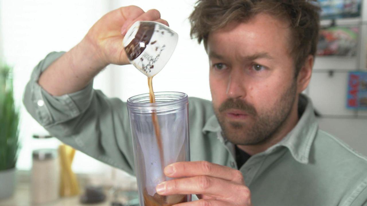 """Fitness-Trend """"Proffee"""": Was kann der Mix aus Kaffee und Protein-Shake?"""