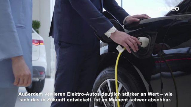 Elektroautos: Wann lohnt sich der Umstieg?