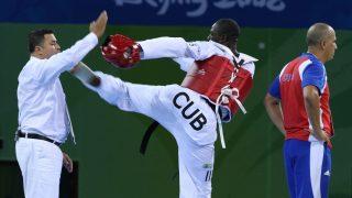 Taekwondo Olympische Spiele