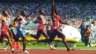Doping Olympische Spiele
