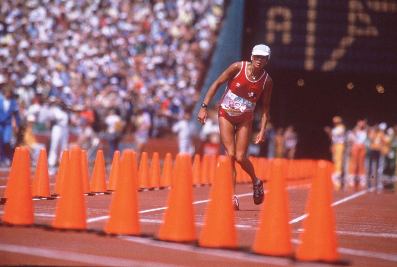 Marathon Olympische Spiele