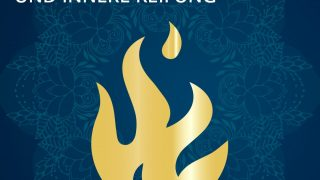 Hinduismus: Feuer-Symbol