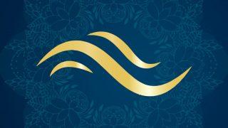 Hindusimus: Fluss-Symbol