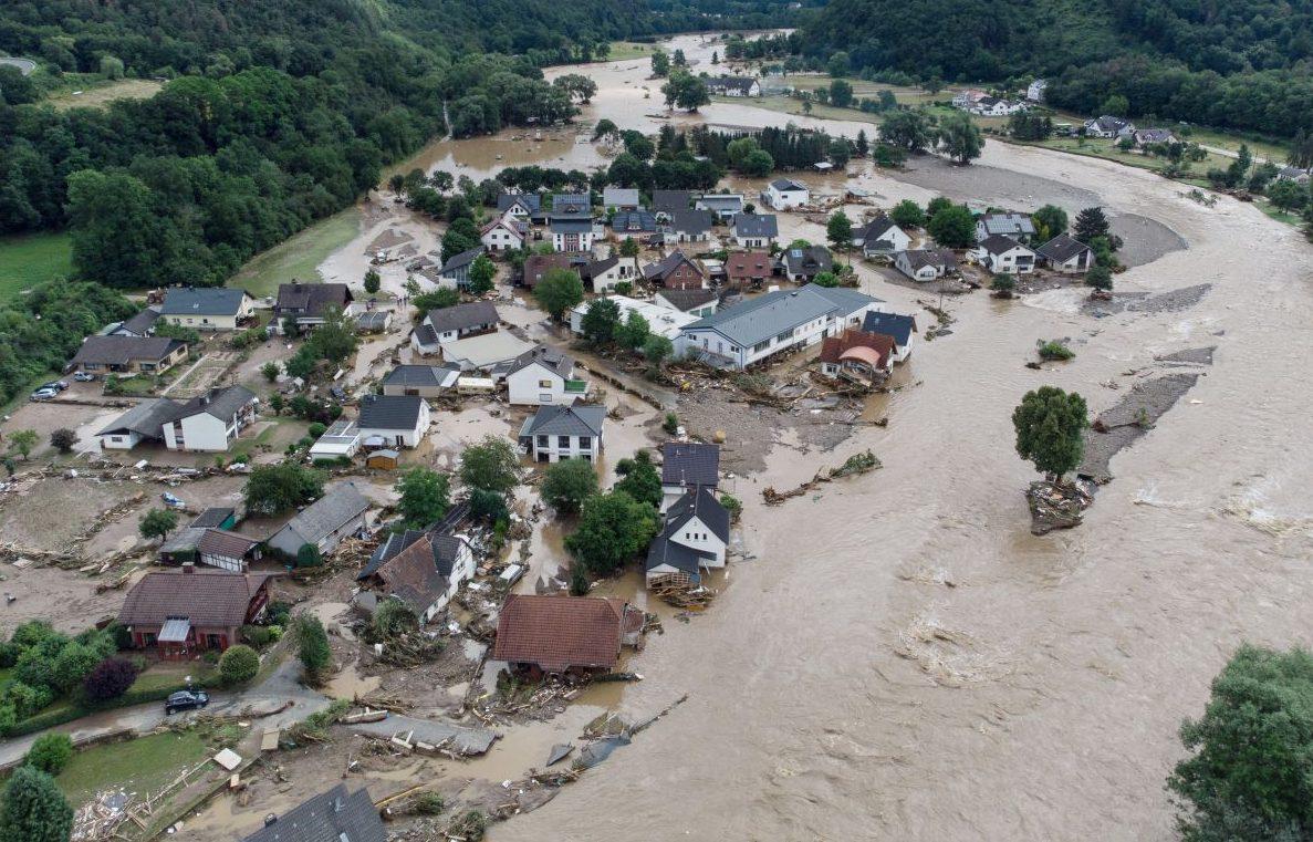 Hochwasser-Katastrophe: Wie du jetzt spenden kannst