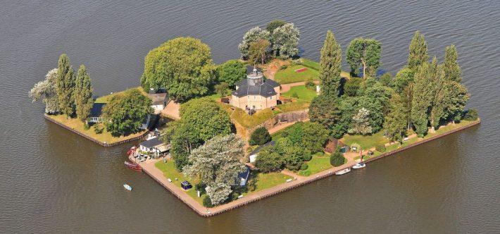 Insel Wilhelmstein