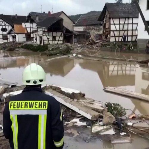 Deutschland räumt auf - das und mehr in den Clips der Woche.