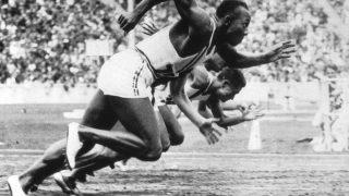 Olympische Spiele 1936 Lauf