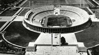 Olympische Spiele 1936 Reichssportfeld