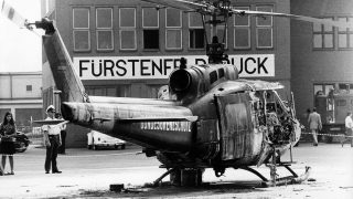 Olympische Spiele 1972 Anschlag
