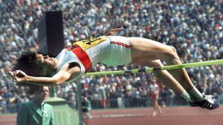 Olympische Spiele 1972 Hochsprung