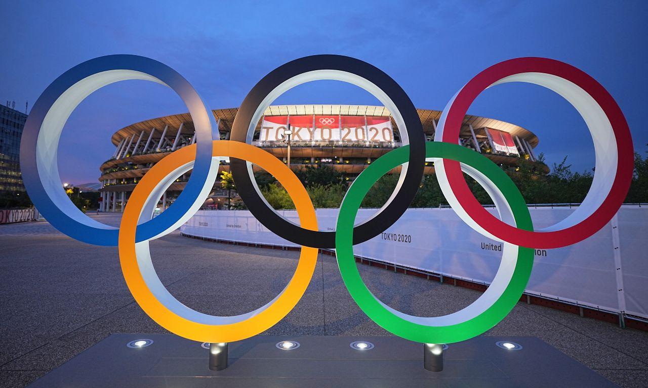 Tokio Olympische Spiele