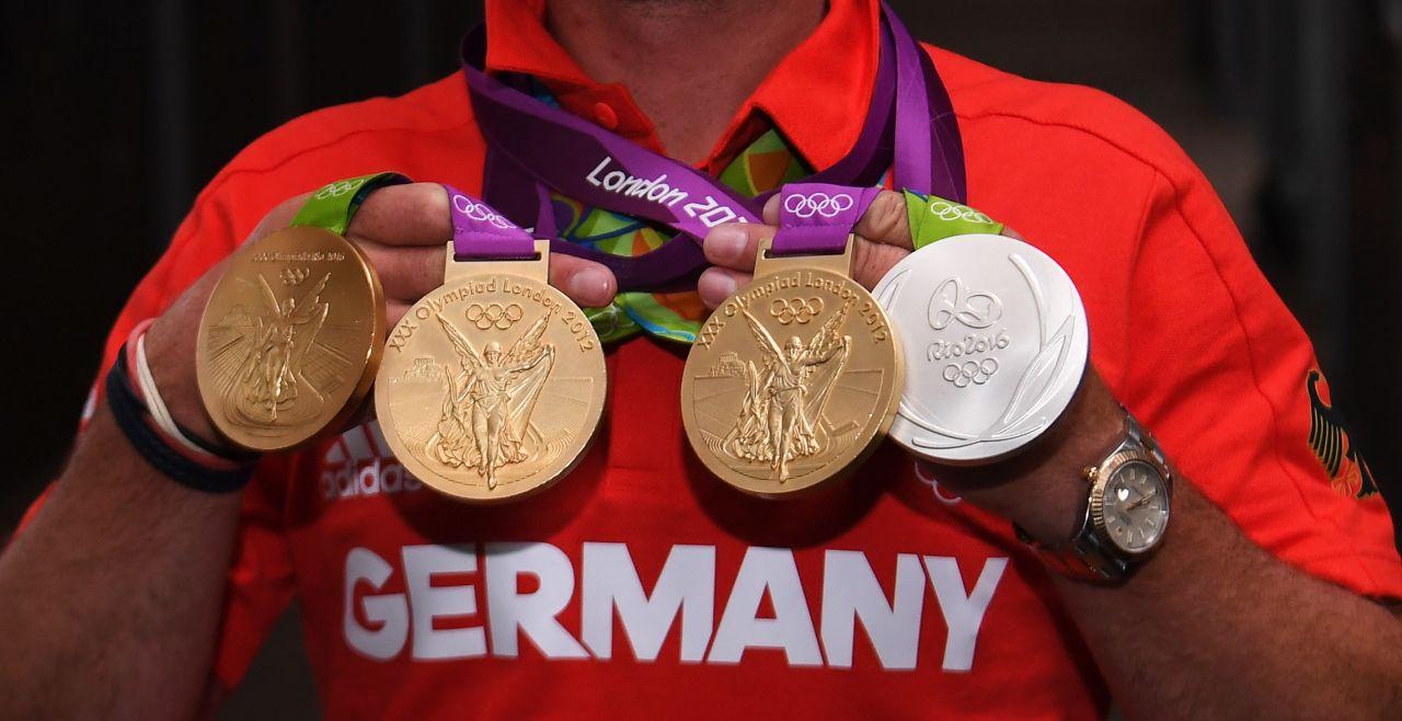 Olympia Special 4/6: Olympische Spiele - Rekorde, Medaillen und Skandale