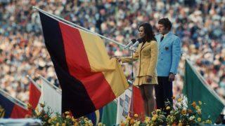 München 1972 Olympische Spiele