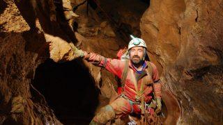 Riesending-Höhle