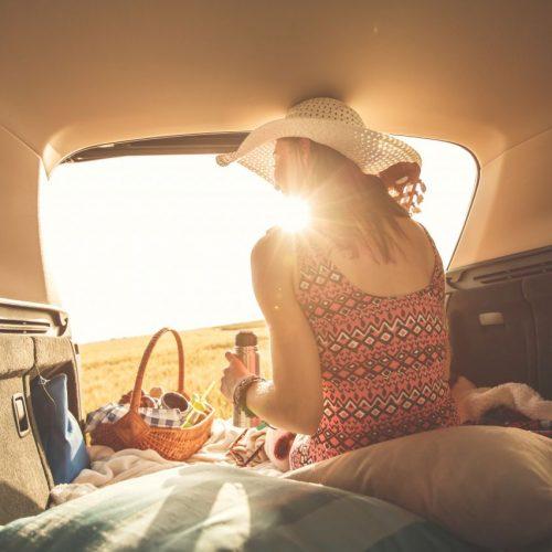 So wird dein Auto zum Camper