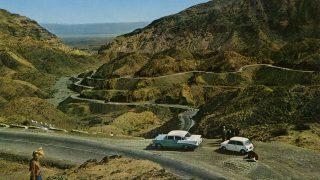 Afghanistan Hippie Trail