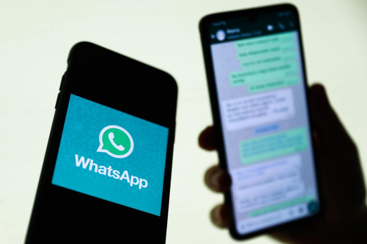Praktisches WhatsApp-Feature: Bald kannst du auf Nachrichten reagieren
