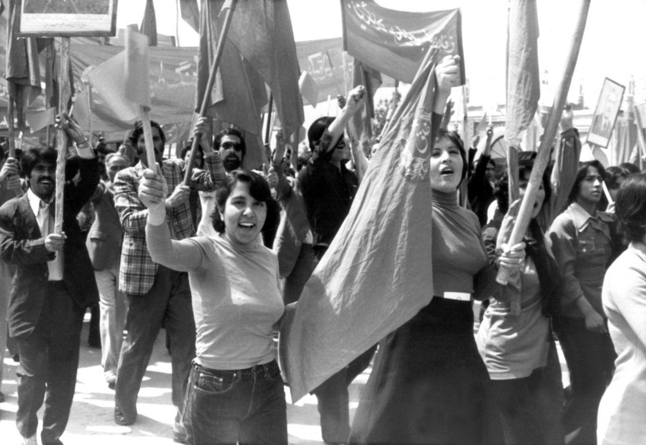 Afghanistan in den 1960-ern
