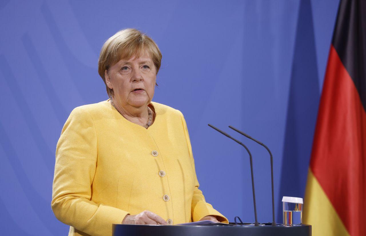Bundestagswahl 2021: Wie lange darf Angela Merkel jetzt noch regieren?
