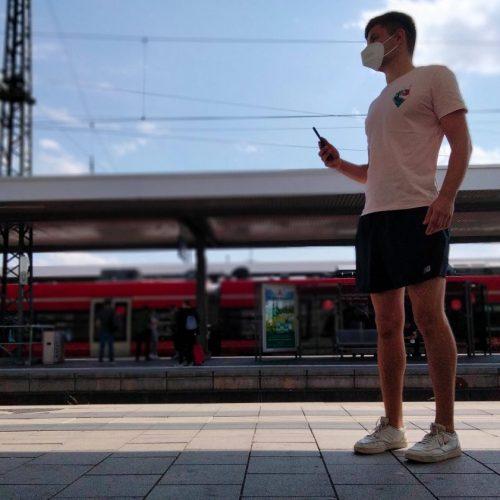 Die GDL streikt und legt die Deutsche Bahn lahm.