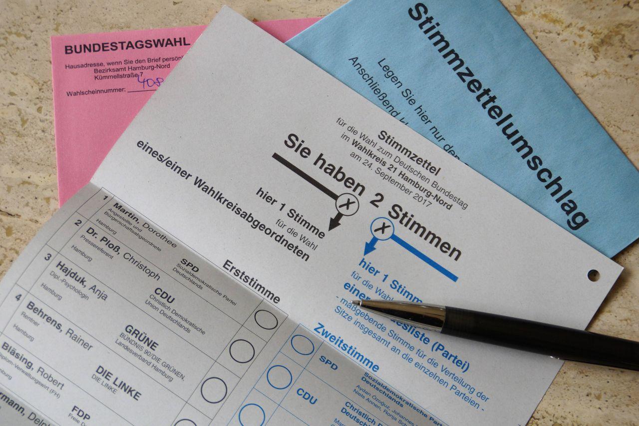 Bundestagswahl 2021: Ist die Briefwahl noch möglich?
