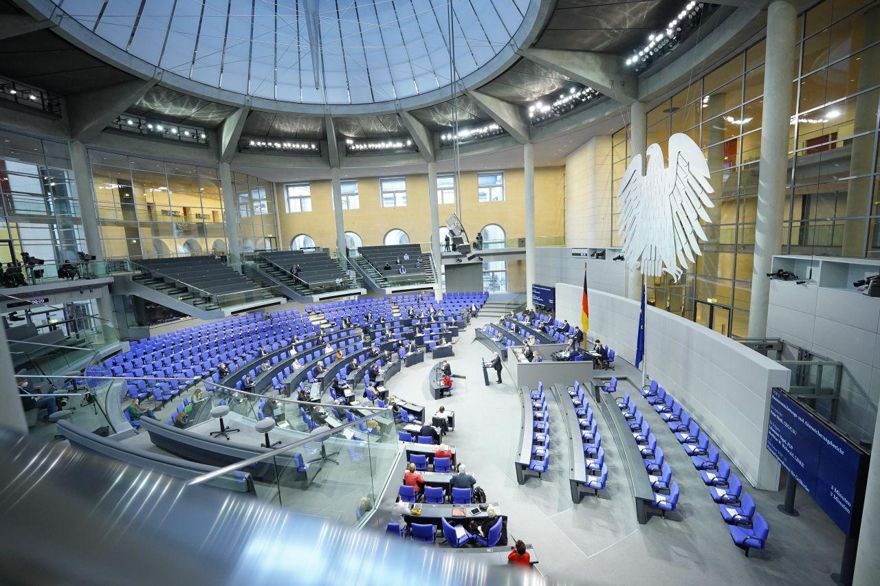 Was passiert nun nach der Bundestagswahl 2021? Alle Abläufe im Überblick