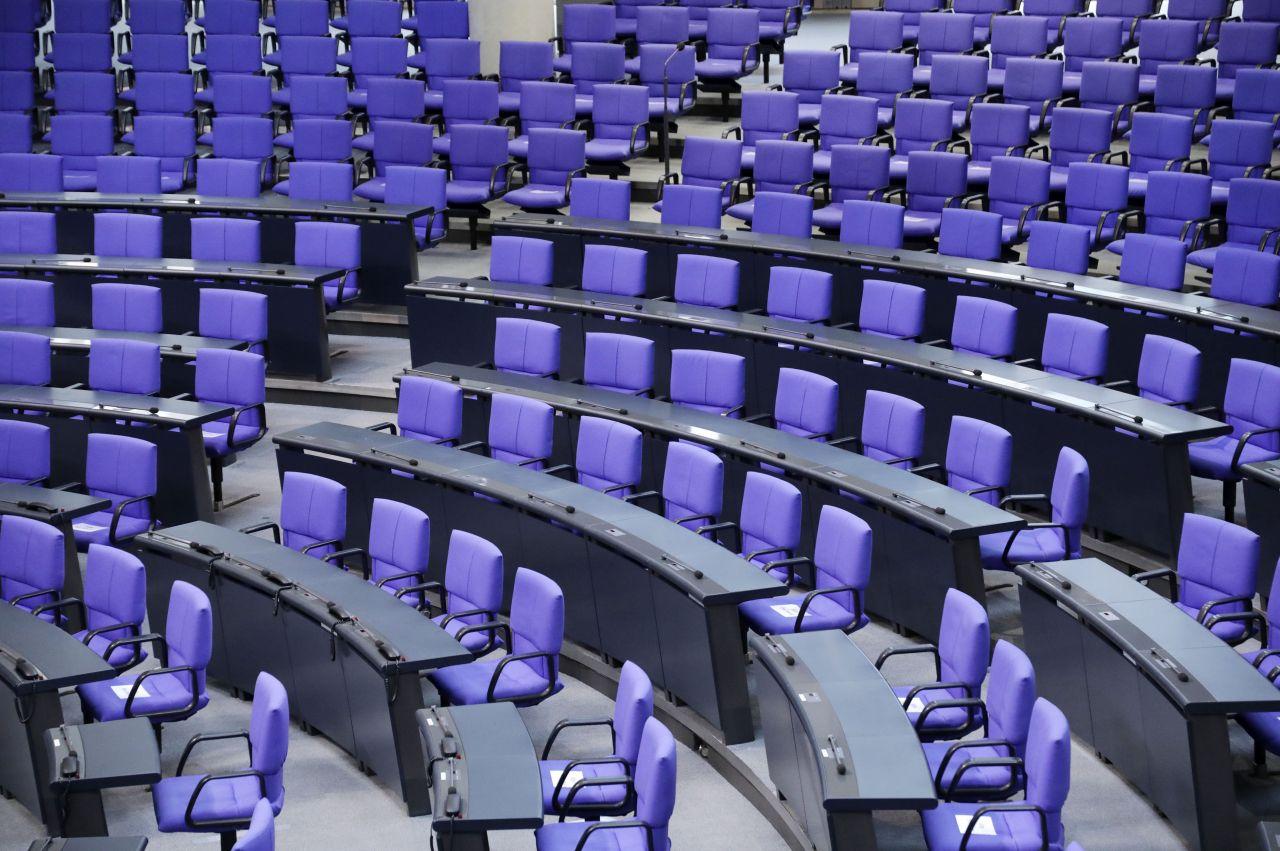 Wer wird bei der Bundestagswahl 2021 gewählt?