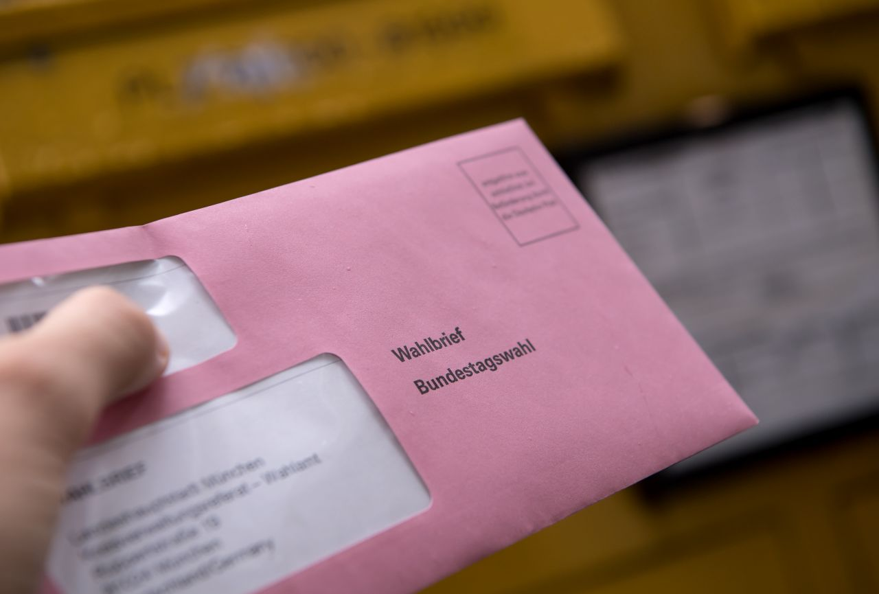 Bundestagswahl 2021: Bis wann darf ich wählen?