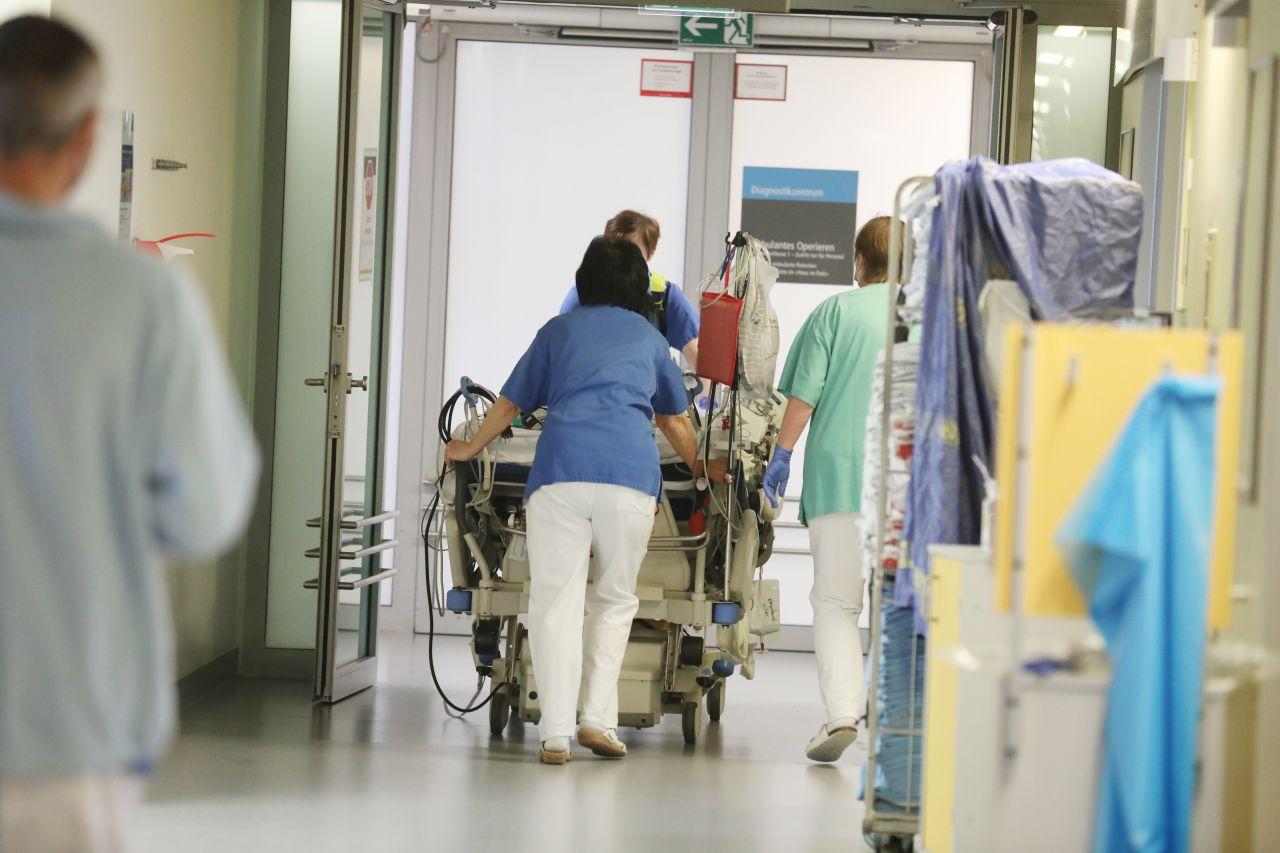 Hospitalisierungsrate ersetzt Inzidenz als maßgebender Richtwert