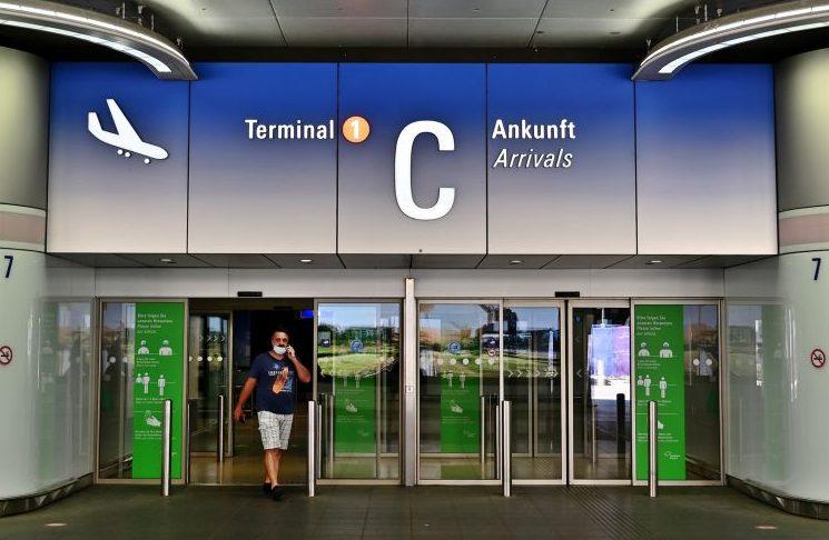Neue Einreise-Regeln: Das gilt jetzt für Reise-Rückkehrer