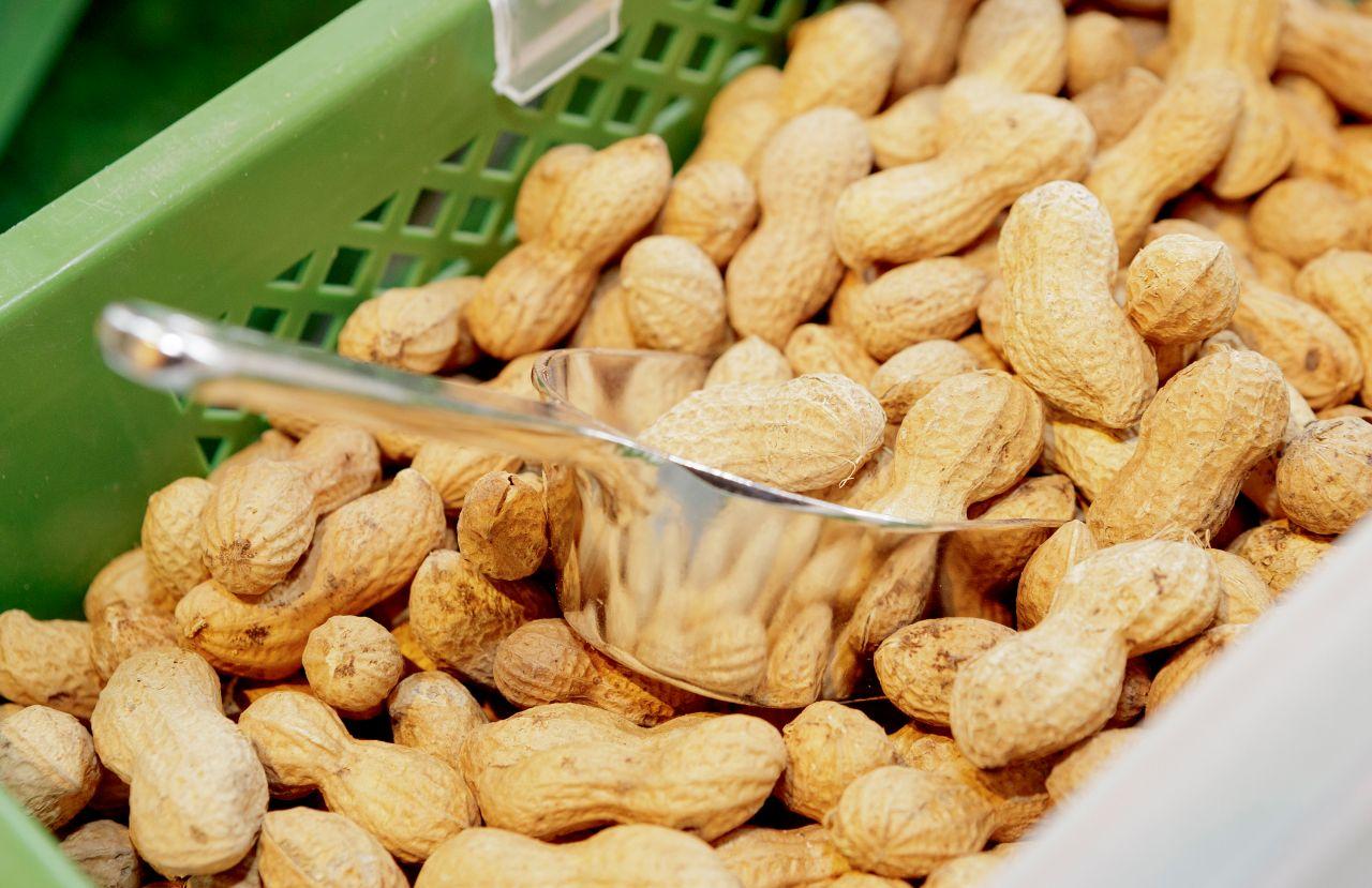 Von wegen nur Peanuts: Die Erdnuss ist 'ne Superfrucht