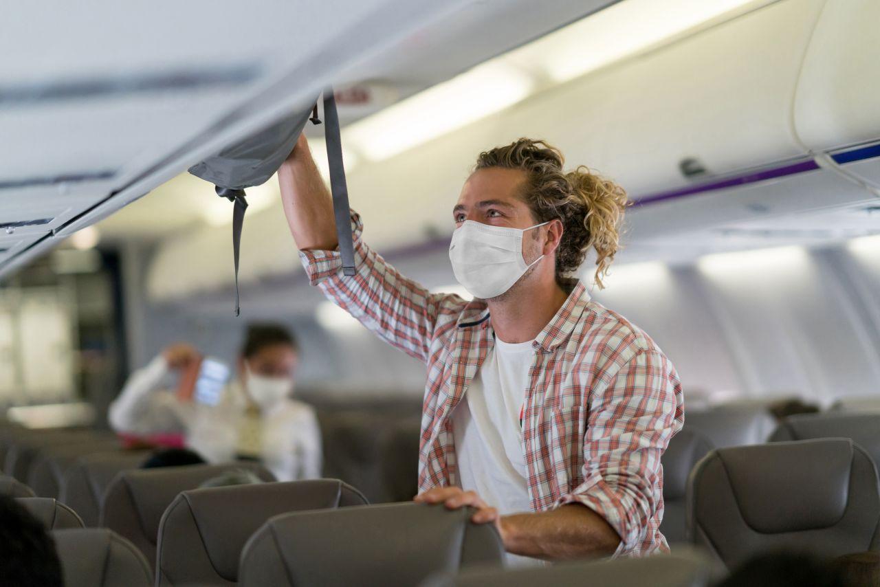 So genießt du deinen nächsten Flug: Wetten, diese Life-Hacks kanntest du noch nicht?