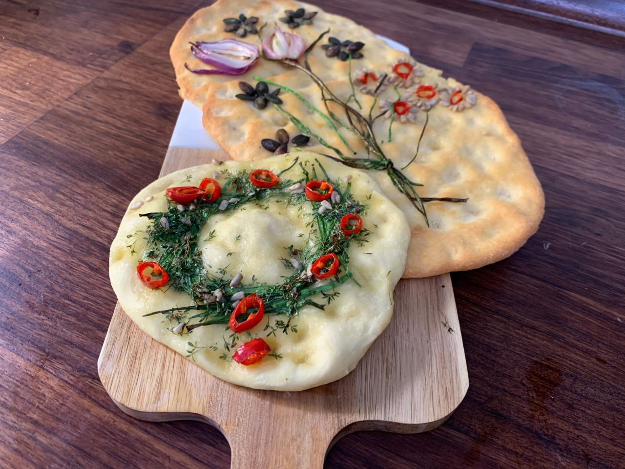 """""""Focaccia Garden"""": Vom Fladenbrot-Klassiker aus Italien zum weltweiten Food-Trend"""