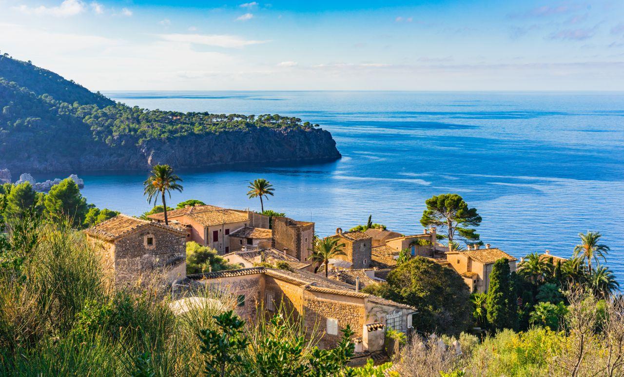 Insel-Urlaub: Mallorca ist eine Reise wert - ganzjährig