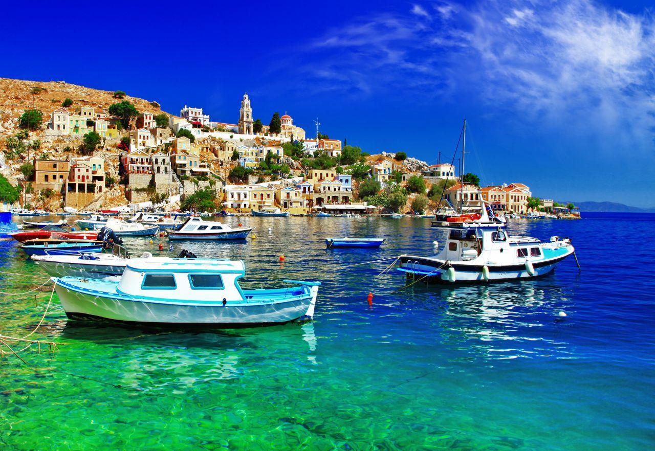Urlaub in Griechenland? Diese 5 Inseln kennst du (noch) nicht