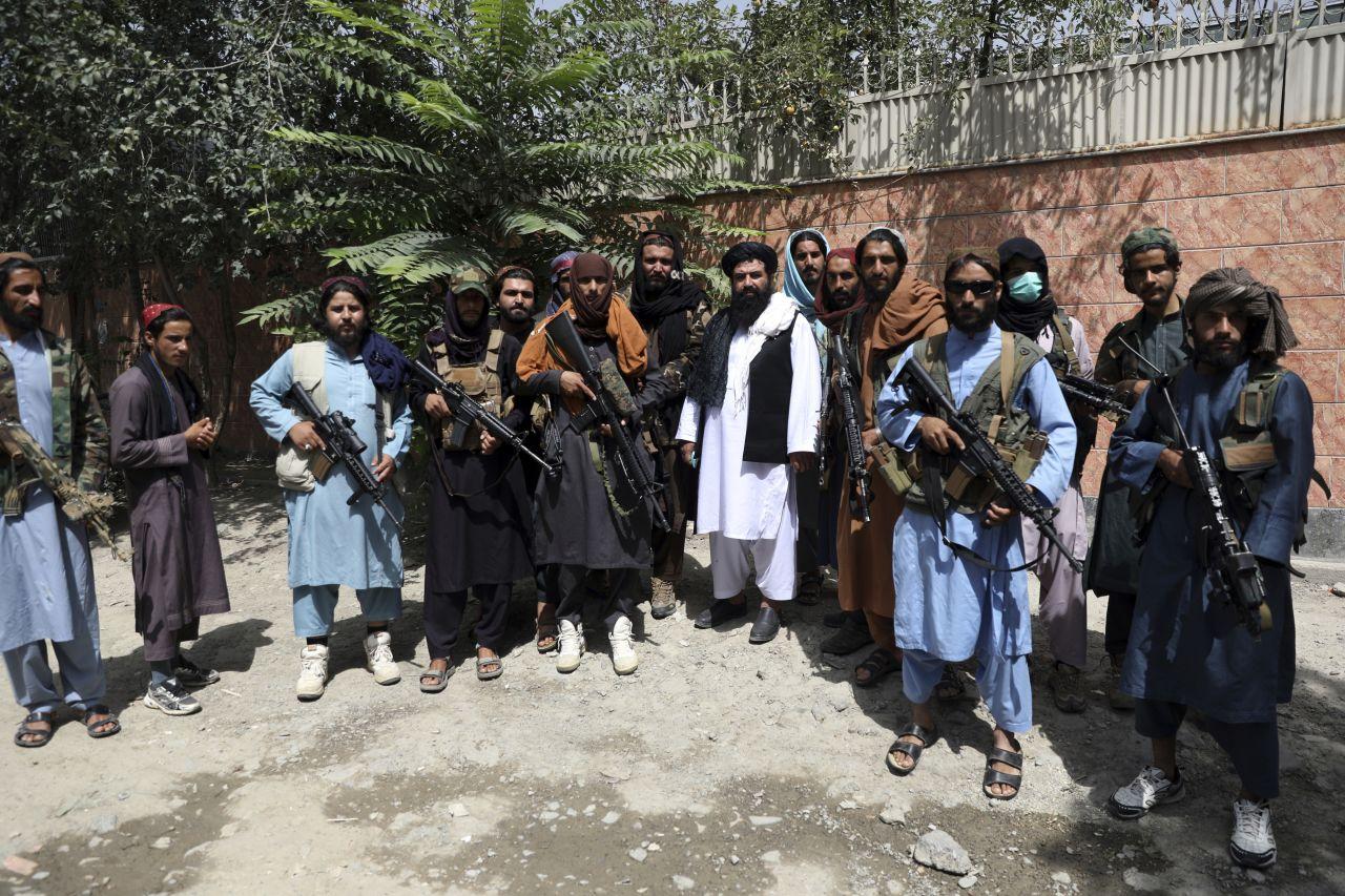 Taliban in Afghanistan: ihre Geschichte, ihre Ziele und ihre Gegner