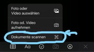 Notizen auf dem Smartphone verschlüsseln