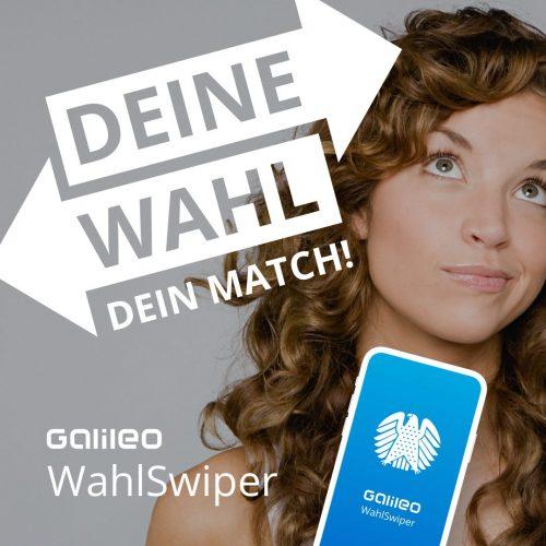 Galileo WahlSwiper