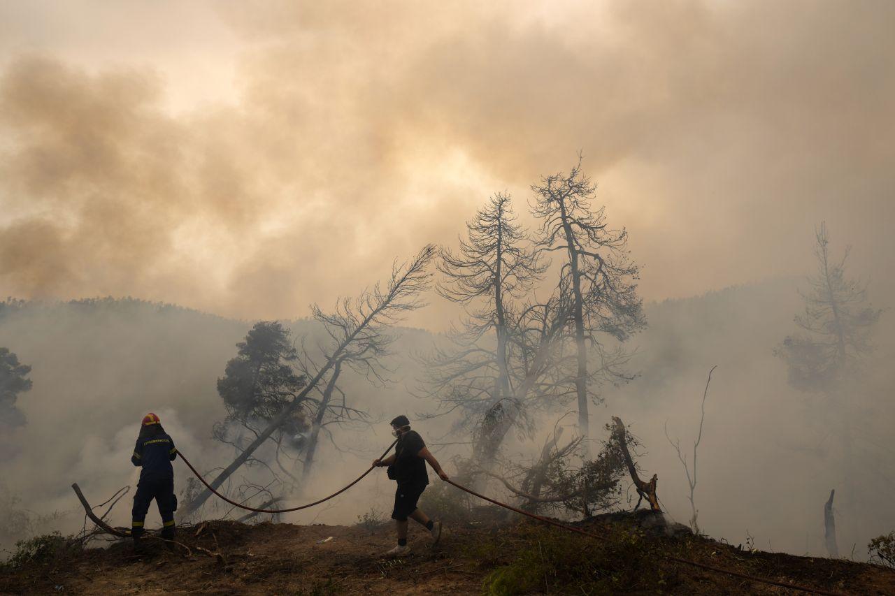 Weltklima-Rat: Was das ist und welch düsteren Vorhersagen er trifft