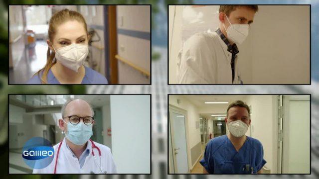 Charité - Die Nummer 1 der deutschen Krankenhäuser