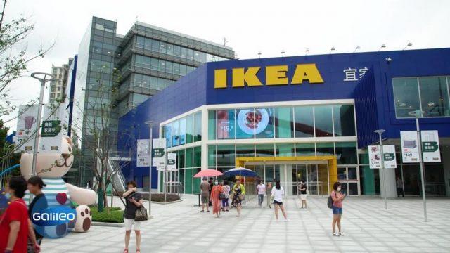 Der modernste IKEA der Welt - was macht ihn so besonders?
