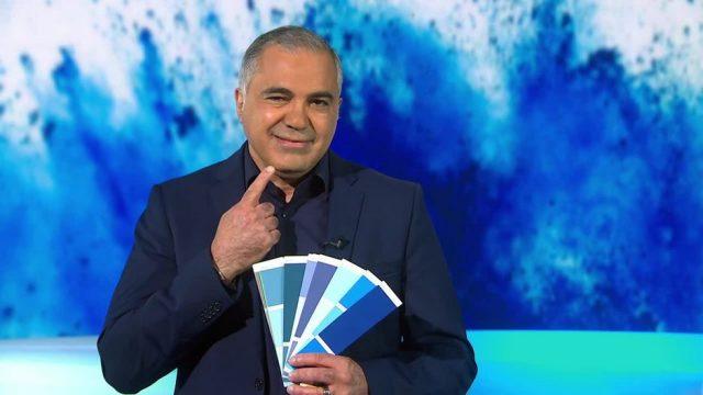 Freitag: Blau wie Galileo - Was macht die Farbe so besonders?