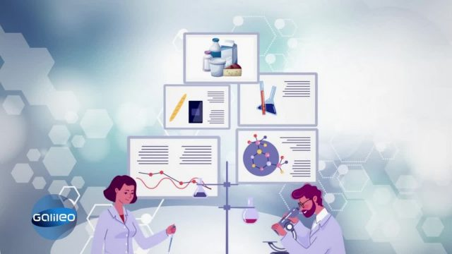 G-klärt: Wie erkennt man falsche Studien?