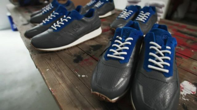 Social Sneaker: Eine Sonderedition für soziale Arbeit