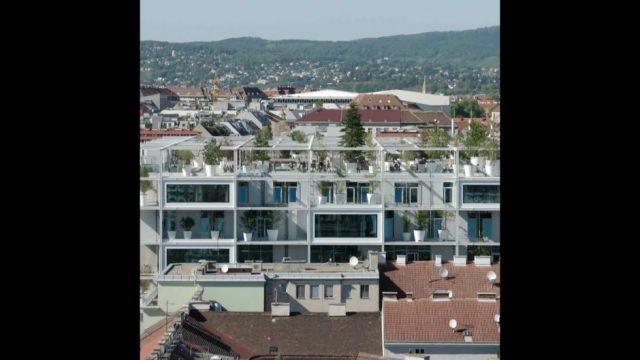 Steht das innovativste Möbelhaus der Welt in Wien? - 10s