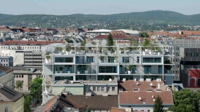 Steht das innovativste Möbelhaus der Welt in Wien?