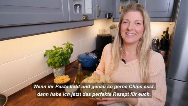 TikTokTrend Pasta-Chips: So funktioniert's