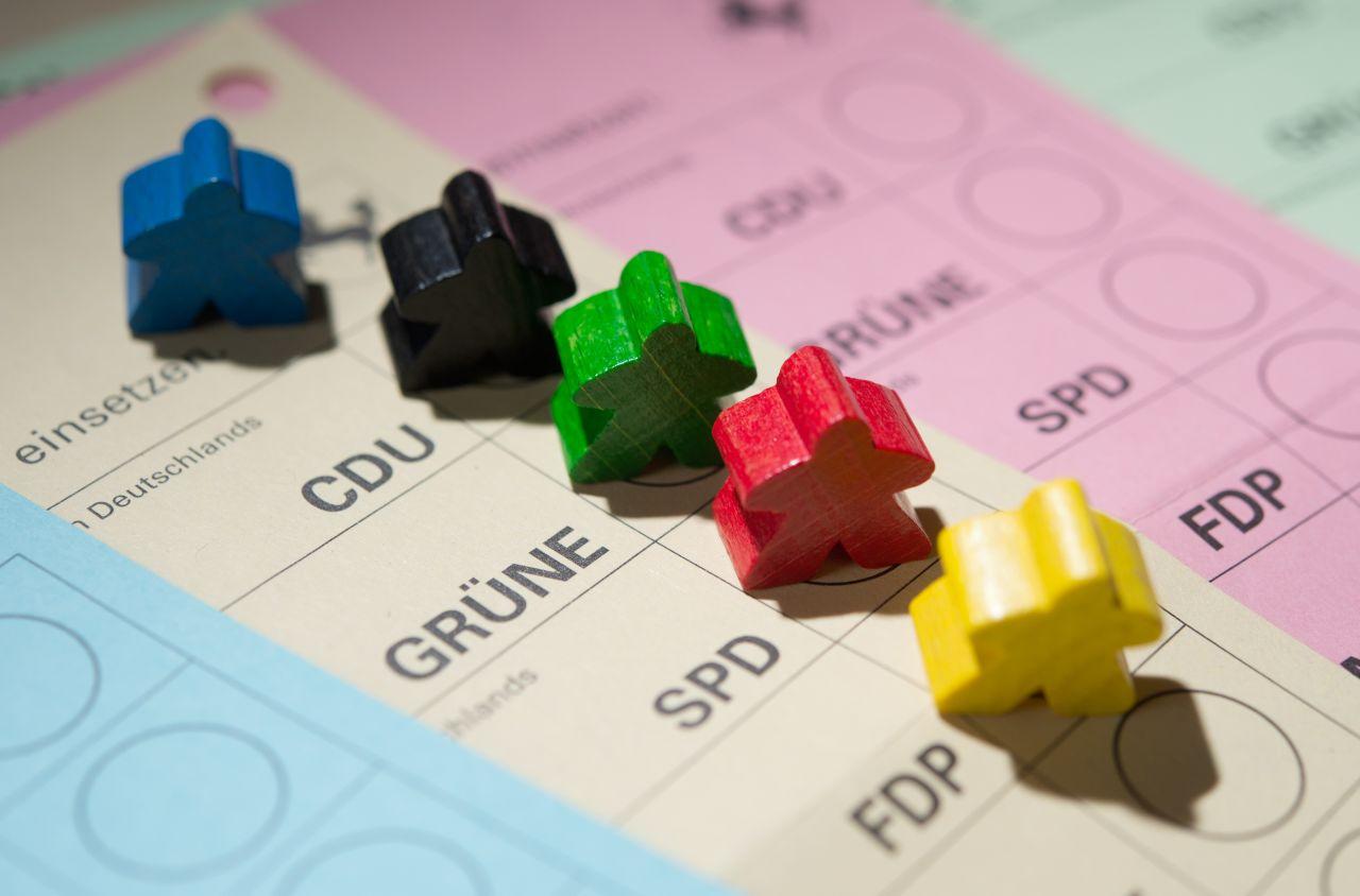 So entstehen die Wahlprognosen zur Bundestagswahl 2021