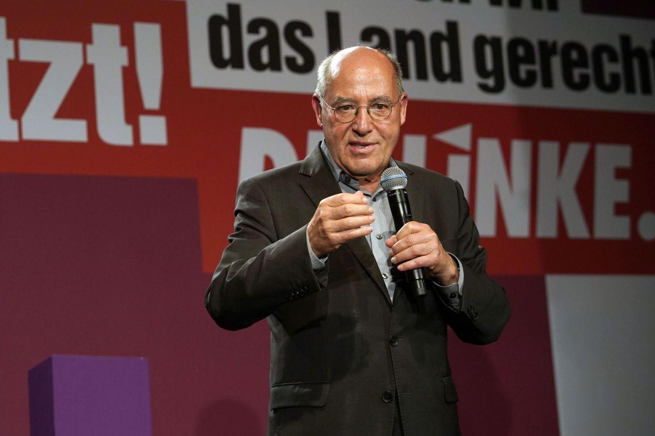 Unter 5 Prozent: Warum zieht die Linke dennoch in den Bundestag?