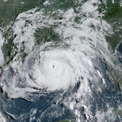Hurrikan Ida